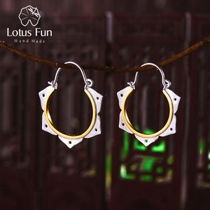 Lotus Fun Real 925 Sterling Si