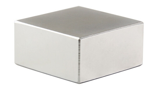 NdFeB Magnet Block 40x40x20 mm Strong magnet Neodymium Permanent Magnets Rare Earth Magnets Grade N42 NiCuNi Plated 4 48pcs n42 block 100x10x3 mm rectangle strong ndfeb thin long bar neodymium permanent magnets rare earth magnets nicuni