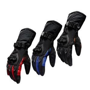 New Winter Motorcycle Gloves W