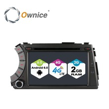 Ownice for SsangYong  Kyron Actyon 2005 2006 2007 2008 2009 2010 2011 2012 2013 ANDROID CAR DVD PLAYER GPS BT Radio Audio PC GPS