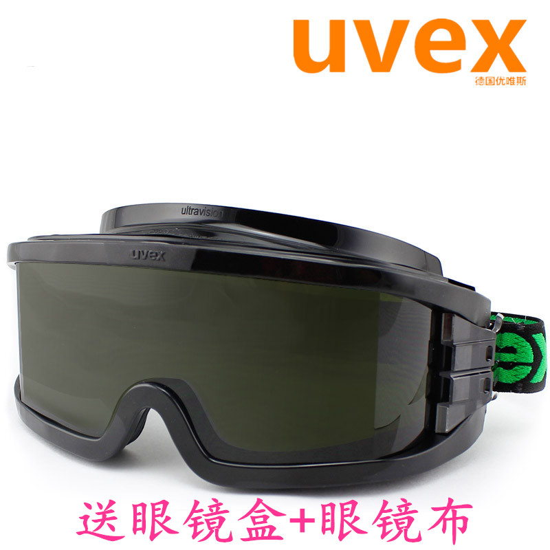 ФОТО Welding Glasses Goggles Dust Laboratory UV Glasses Weld Protective Shockproof Masks Comfortable Safety Glasses for Work