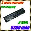 Jigu laptop bateria mu06 g42 g56 g62 586007-541 593553-001 593562-001 hstnn-ub0w wd548aa para hp compaq presario cq32 cq42