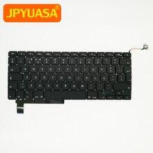 """Mới Bồ Đào Nha Bàn Phím Thay Thế Cho MacBook Pro 15.4 """"A1286 Bồ Đào Nha Bàn Phím 2009 2012 Năm"""