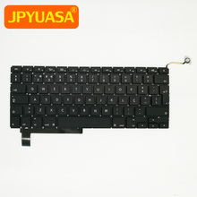 "New Portugal Replacement Keyboard For MacBook Pro 15.4"" A1286 Portuguese keyboard 2009 2012 Years"