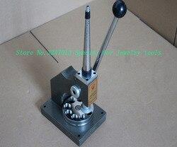 Gratis verzending Sieraden Maken Gereedschap Ring Sizing Machine Ring Brancard en Reducer Vergroten Ring