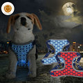 pets dog harness luminous dog collar for animals of small dog supplies charms patrol puppy chihuahua animal products pet cats
