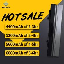 6cells notebook battery for Dell Latitude E4300 E4320 E4400 PP13S PYCT7 R3026 T5V0C VN5H2 W8H5Y WJ386 X855G XX327 XX330 XX334