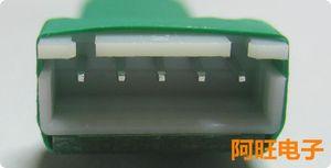 Image 5 - 1,27 5 P тест на сжигание иглы зонд процедура записи пружинная игла 1,27 мм 50il 32 Stc