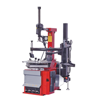 From China Professional Pneumatic Tilt-back Post Tyre Changer With Right Help Arm AOS660R