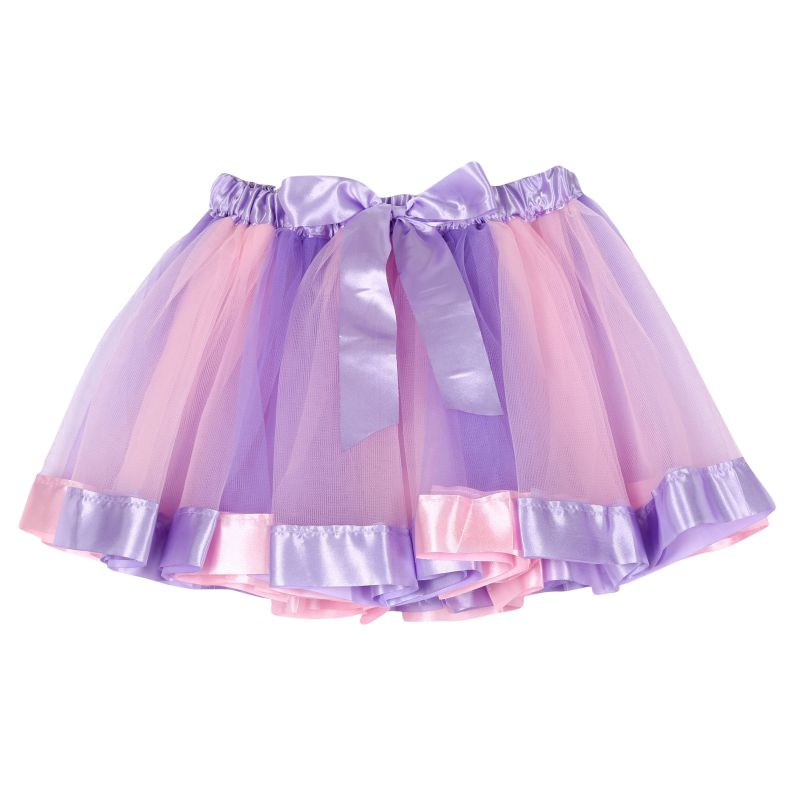 Online Buy Wholesale baby tulle skirt from China baby ...