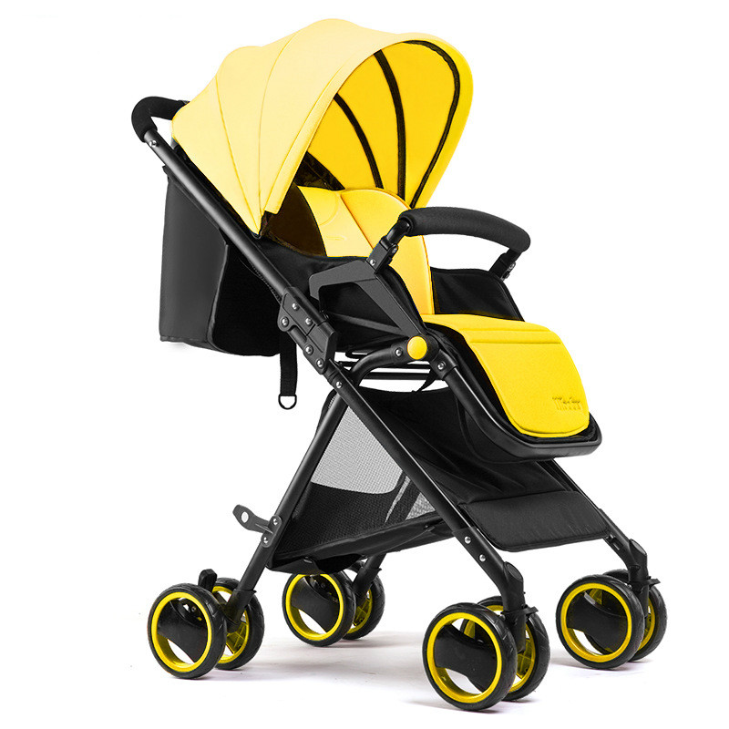 First look - top new pushchairs launching in 2019 ...