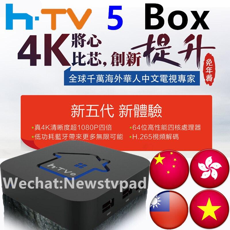 Htv Box Apk