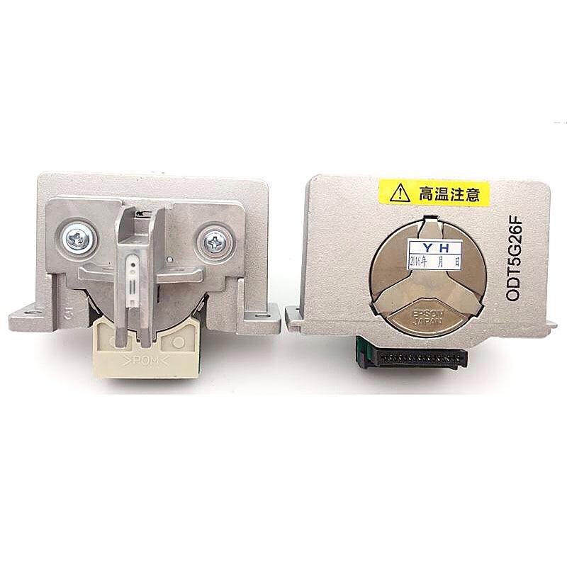 For Epson LQ1900K2 LQ1900KII LQ2170 LQ2180 LQ2190 LQ1900K2 1900K2H F069000 Original Used Print Head Printer Head