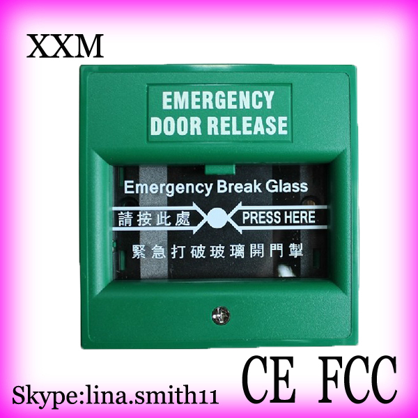 Free shipping, emergency button glass switch emergency switch for access control 50pcs lot 6x6x7mm 4pin g92 tactile tact push button micro switch direct self reset dip top copper free shipping russia