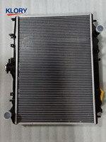 1301100-K00/1301100A-K00/1003100XK45XA Original Radiador para Great wall HAVAL