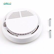 Пожарная сигнализация Детектор пожарной сигнализации Независимый датчик пожарной сигнализации для