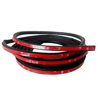 EE Support 315 X 0 4 X 0 3 8M Rubber Seal Weather Strip Fit For