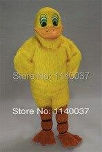 mascot Yellow Duck Mascot Costume custom fancy costume anime cosplay kits mascotte theme fancy dress carnival costume