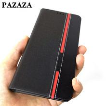 Hand Made For xiaomi mi 8 lite 6 8 se 5x 6x mi a1 a2 lite Note 3 mix 2 3 Leather Case For pocophone f1 Flip Cover Card Slot