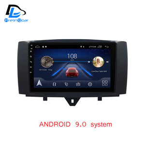 Android 9.0 Car DVD Player Mul