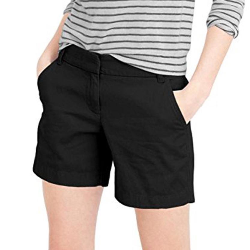 Womens Casual Baggy Super Comfy Pockets Walking   Shorts   Trousers big desportiva punk cargo slim drawstring