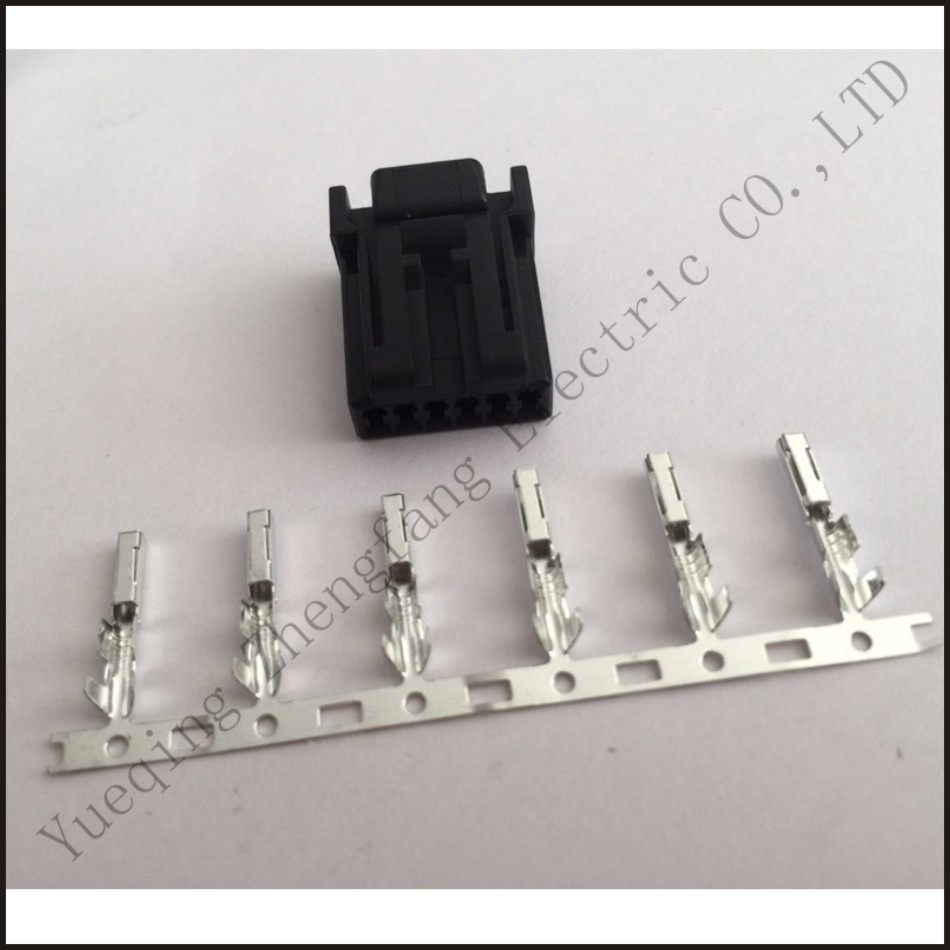 Male connector female wire connector AMP connector tyco terminal Plugs socket Fuse box Wire harness Soft aliexpress com buy male connector female wire connector amp Male Female Gasket at readyjetset.co