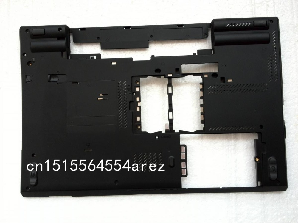 New Original laptop Lenovo Thinkpad T510 W510 Base Cover case/The Bottom cover 04W0269 new original laptop lenovo tianyi 100 15ibd base cover case the bottom cover ap10e000700