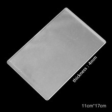 2017 new arrival Cutting Plate Spare Plate for Die cut Machine to Replace the board in the machine as a consumable for Scrapbook new compatible plate board for washing machine computer board xa7qg60 3 8 xqg60 a7308 268110000082 0082 board good working