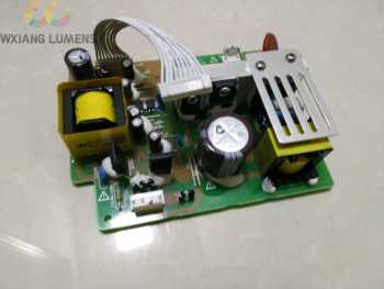 Projector Parts Main Power Supply fit for Panasonic Projector X361C/LB382/X3835STC/TX312/X330C/X303/UX363C