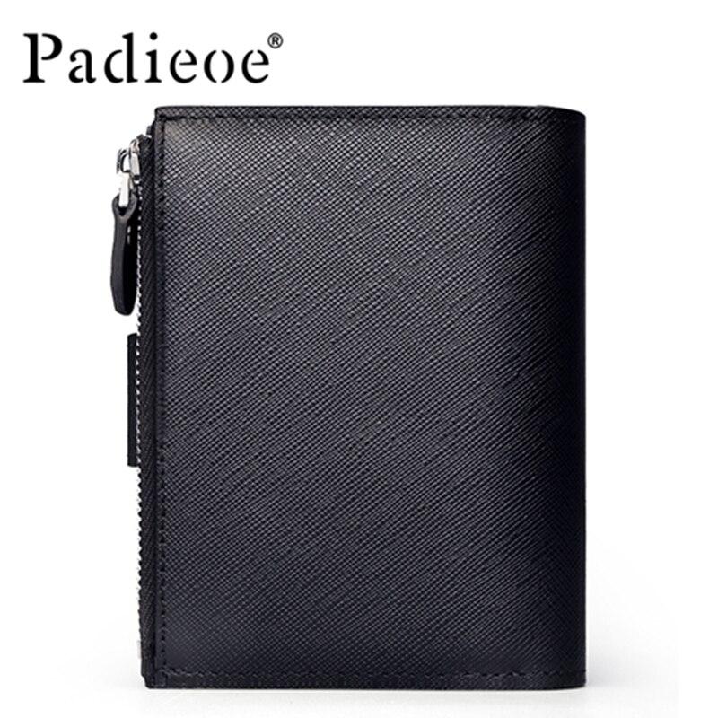 de luxo da marca carteira Marca : Padieoe
