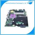 Mejor calidad k50in k40in madre del ordenador portátil para asus x8ain, x5din, k40in100 % probado con el envío libre