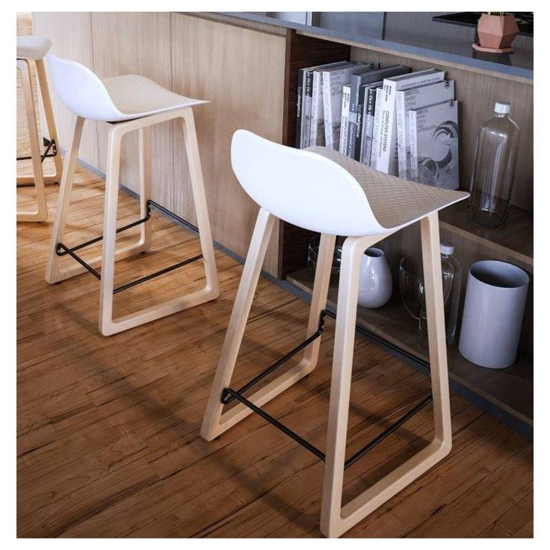 VIGO BAR STOOL can use for dining room also for bar ...