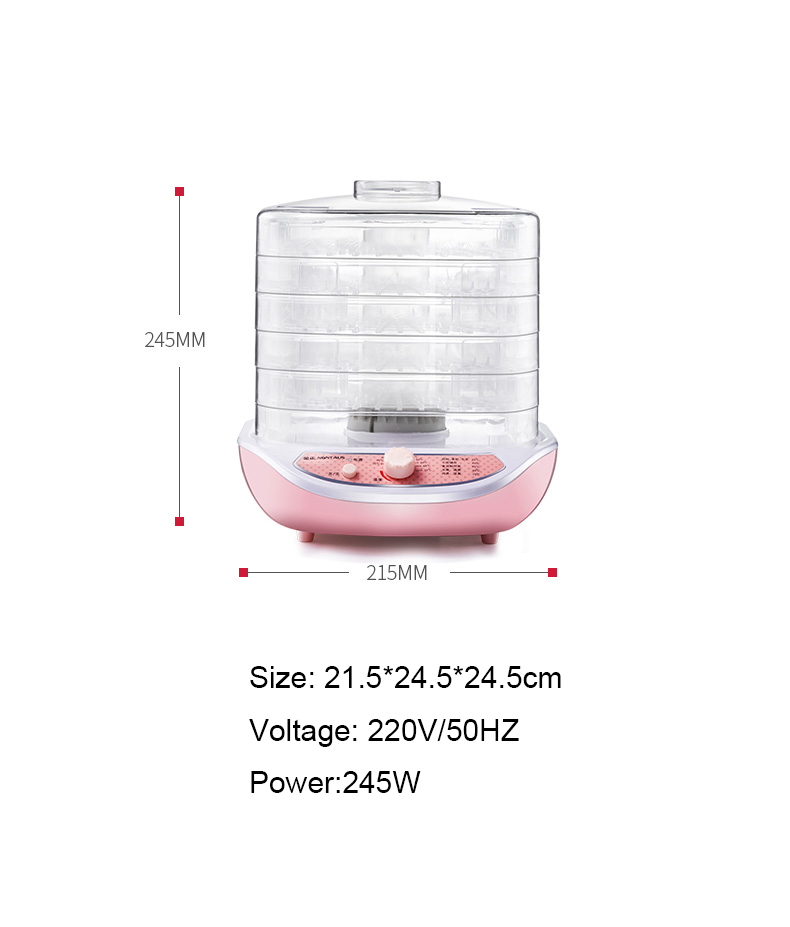 fruit dehydrator