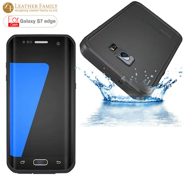 low priced c8594 36d7c US $18.99 |For galaxy S7 edge waterproof case life water Dirt Shock Proof  Underwater 2m For Samsung Galaxy S7 edge G935 G935F phone cases on ...