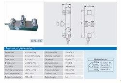Winda urządzenie przeciążeniowe urządzenie przeciążeniowe wykrywanie ciężaru alarm przeciążeniowy czujnik ważenia ant RH-EC