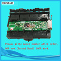 Чернильный чип для картриджей для Epson XP402 XP403 XP405 XP406 XP410 XP412 XP413 XP415 WF 2520 2521 2530 2531 2540 2541 2010