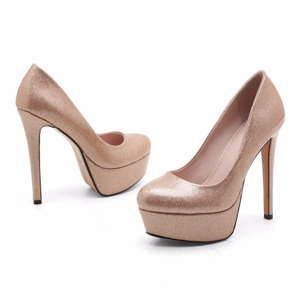 Mode Stylets Slip Rouge red Green Femme Printemps Arden Talons Pompes Nude Hauts nude De Style Nouveau Furtado 2018 On Automne Cm 14 Vert Chaussures 0FnBqvZF