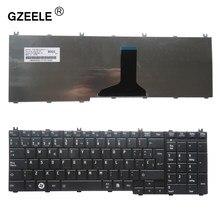 SP espanhol teclado Do Portátil para toshiba Satellite C650 C655 C655D C660 C665 C670 L650 L655 L670 L675 L750 L755 SP Teclado