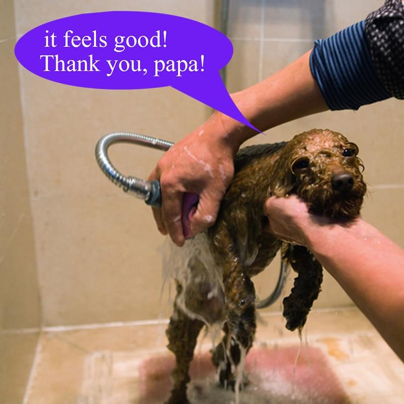 New Arrival Pet Dog Bathing Washing Supplies Pet Dog Cat ...