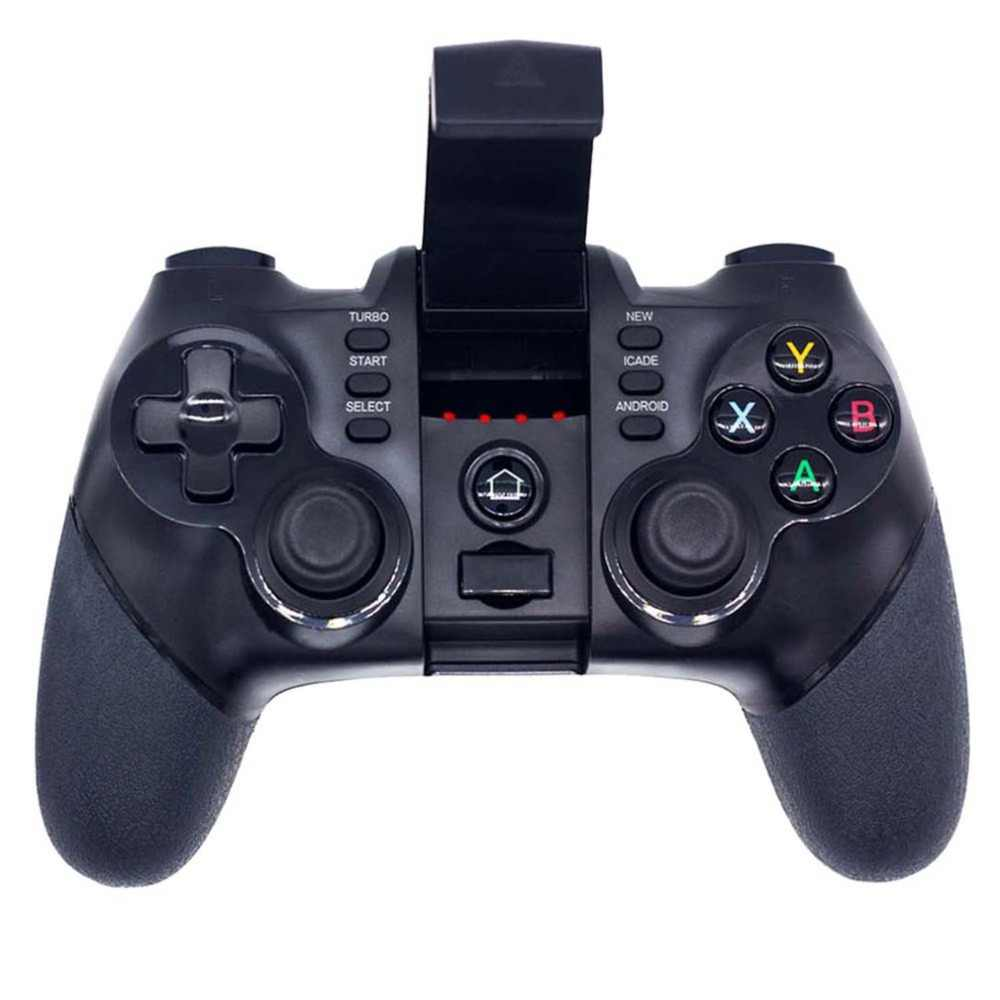 Detail Feedback Questions about ZM X6 Wireless Bluetooth Gamepad