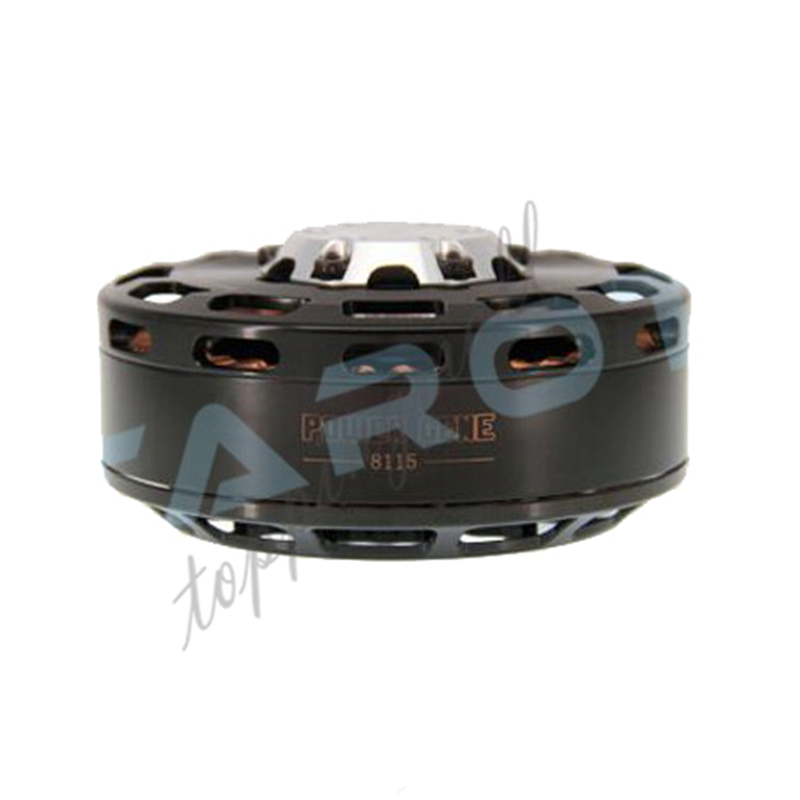 Tarot TL81P15 8115 100KV Brushless Motors Multiaxial Light Weight Motor for 24 32 Propeller DIY Quadcopter Multicopter YLBZ B tarot 8115 100kv brushless motor tl81p15 for diy fpv drone quadcopter hexacopter multicopter fit 24 32 inch props