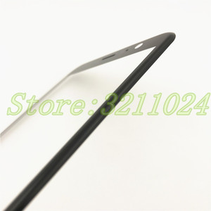 Image 5 - نوعية جيدة الأصلي 5.5 بوصة ل HTC U11 الجبهة زجاج شاشة تعمل باللمس LCD الخارجي لوحة عدسة + التوصيل المجاني