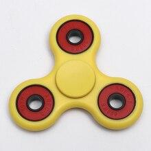 Quiet High-quality Hand Spinner Fine craft High Speed Fidget spinner #MS34