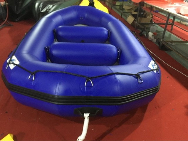 US $735 0 |13' Commercial grade self bailing whitewater river rafts-in  Rowing Boats from Sports & Entertainment on Aliexpress com | Alibaba Group