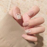 Накладные ногти