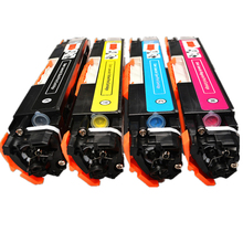 Toner Cartridge for hp Color LaserJet Pro MFP M176n, M176 M177fw M177 printer, Free shipping free dhl mail shipping cb543a toner cartridge triple test cb543a toner cartridge for hp toner printer