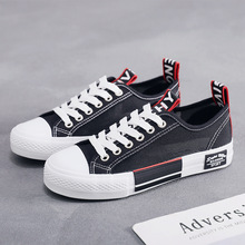 Fashion Mesh Women Canvas Shoes Black Summer Breathable Sneakers Women Lace-up Casual Shoes Women Vulcanized Shoes Girl Flats weideng casual women genuine leather flats vulcanized shoes sneakers schoolfashion white lace up slip on women shoes summer 2018