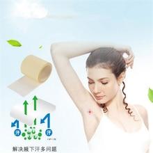 Beauty Health - Fragrances  - Follome Deodorant Underarm Antiperspirant Disposable Sweat Pad Armpit Armpit Dress Odour Pad Tape Absorbing Scalable About 6M