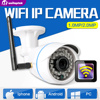 HD 720P 1.0MP Wifi IP Camera Wireless Outdoor Waterproof 1080P 2MP CCTV Surveillance Smart Bullet Security Camera Onvif XMEye