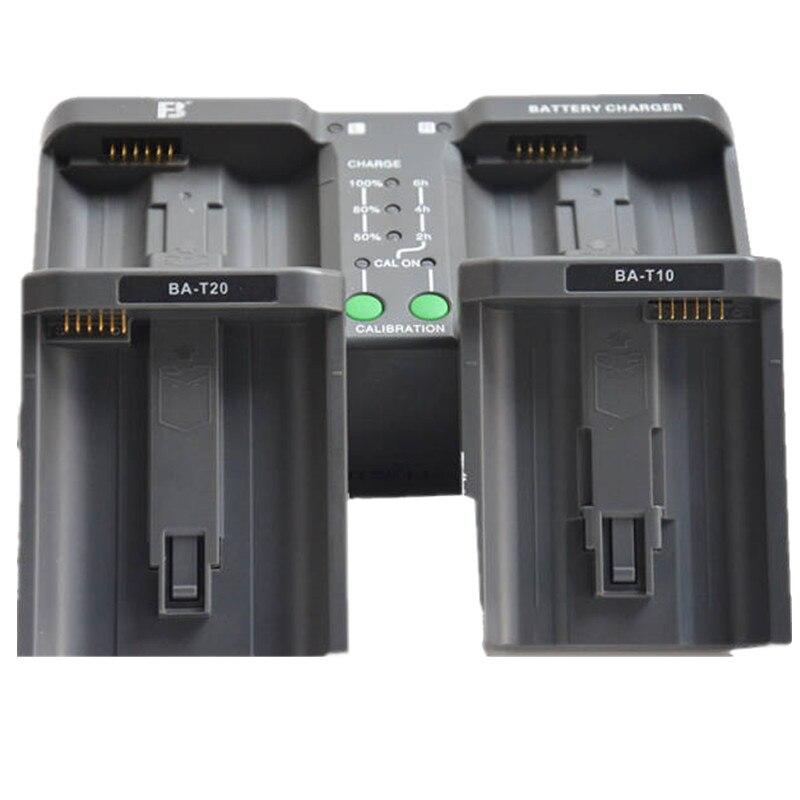EN-EL18 ENEL18 EN-EL18a EN EL18 lithium battery charger For Nikon D5 D4 D4S D4X camera battery charger/ Double seat type dste dc111 en el14 battery charger for nikon d3200 d5200 d5300 df p7700 p7800 more slr cameras